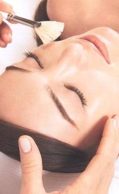 Дар Каліфа, DaySpa - Експрес-програма ліфтинговий догляд за обличчям на гідропептидах