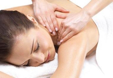 Дар Калифа, DaySpa - Интенсивный китайский массаж Туй-На 'Открытие энергий'