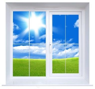 Окна Плюс, фирма по продаже металлопластиковых изделий - Изготовление, установка металлопластиковых конструкций