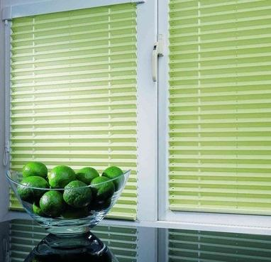 Окна Плюс, фирма по продаже металлопластиковых изделий - Установка солнцезащитных жалюзи