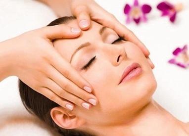 Облака, бюро краси - Класичний масаж обличчя