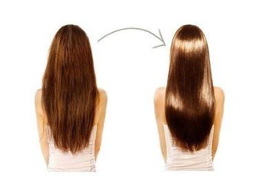 EGO, салон красоты - Ботокс для волос