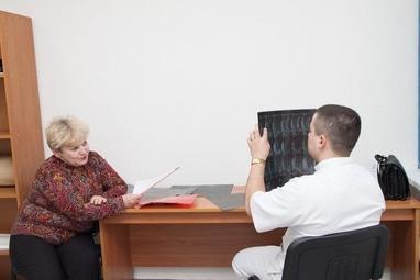 Престиж, лечебно-диагностический центр - Диагностика и лечение врачом вертебрологом