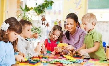 Добрий день, психологічний центр - Дитячі психологічні курси