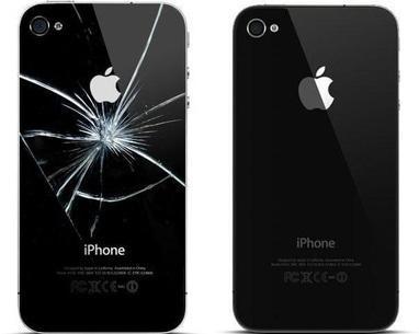 Apple Service, ремонт и продажа техники Apple - Замена задней крышки