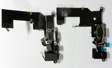 Apple Service, ремонт и продажа техники Apple - Замена шлейфовых запчастей