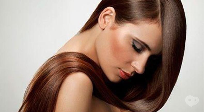 Облака, бюро краси - Випрямлення волосся