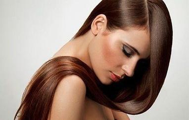 Облака, бюро красоты - Выпрямление волос