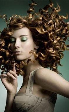 Облака, бюро красоты - Биозавивка волос