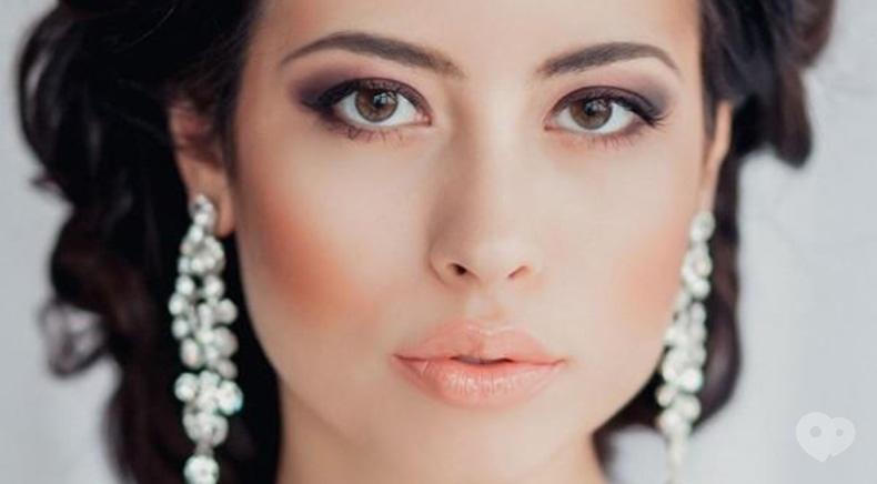 Облака, бюро красоты - Свадебный макияж