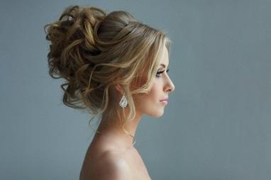 Облака, бюро красоты - Вечерние причёски