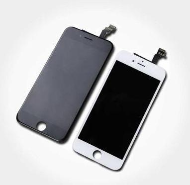 Apple Service, ремонт и продажа техники Apple - Замена дисплейного модуля (стекло+тачскрин+дисплей)