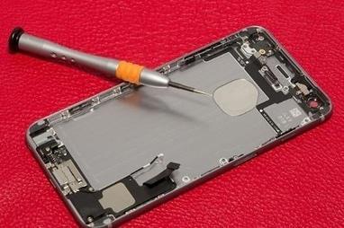 Apple Service, ремонт и продажа техники Apple - Замена корпуса