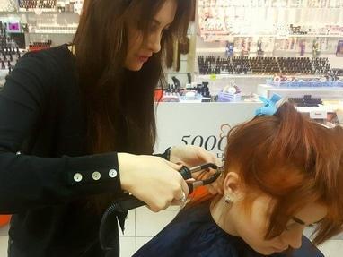 Art-стиль, курсы красоты - Наращивание волос