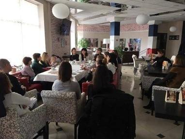 PROсreative, арт-студия по организации мероприятий - Психологические, мотивационные тренинги, мастер-классы