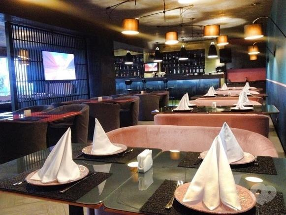 Чайка, ресторанный комплекс - Караоке-клуб 'Чайка'