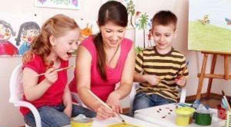 ТА-тошка, частный детский сад домашнего типа - Группа выходного дня
