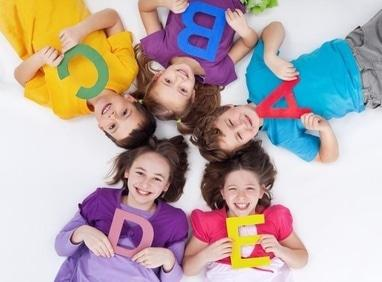 ЭВРИКА, учебный центр от Международной Организации Прикладного Образования - Иностранные языки для дошкольников