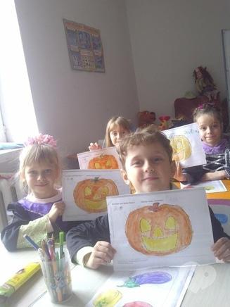 ЭВРИКА, учебный центр от Международной Организации Прикладного Образования - Подготовка детей к школе
