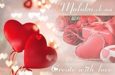 Moloko, фотостудия - Фотосессия 'День влюбленных'