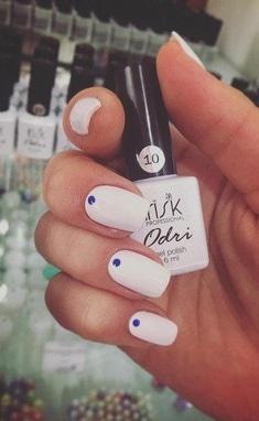 Irisk professional, бутик - Коррекция гелевых ногтей