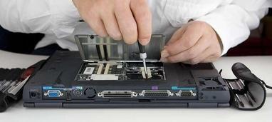ОКМА сервис, Центр продажи и обслуживания оргтехники - Ремонт ноутбуков