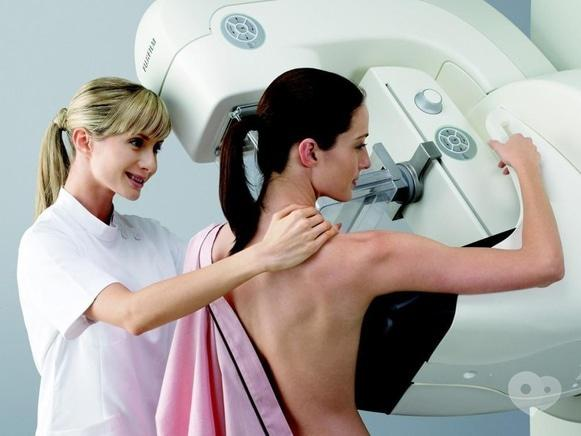 Авіцена, медичний центр - Мамографія