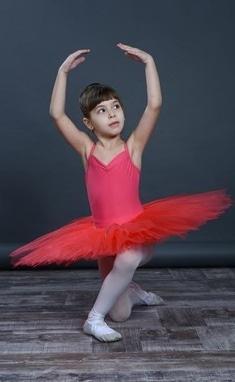Ballet school, Школа классического балета - Ритмика для детей