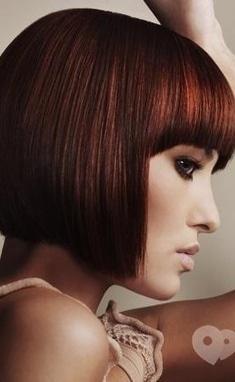 Виктория, салон-парикмахерская - Женские стрижки