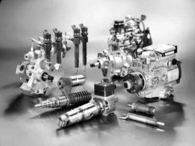 Diesel, частная мастерская, СТО, интернет-магазин - Диагностика, ремонт дизельных топливных систем легковых автомобилей