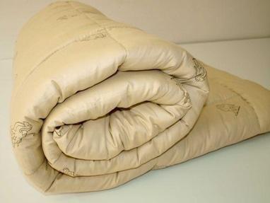 Реставрация подушек, услуги по чистке и реставрации подушек - Реставрация одеяла размер евро 200см х 220см
