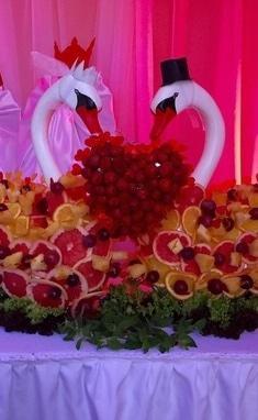 Эдем, агентство организации праздников - Организация цыганской свадьбы