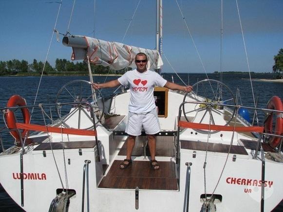 Фото 2 - Эдем, агентство организации праздников - Прогулка на яхте