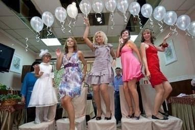 Едем, агентство з організації свят - Дні народження, ювілеї, корпоративні вечірки