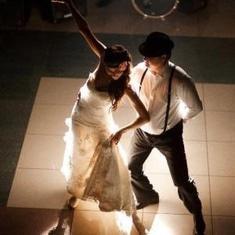 Эдем, агентство организации праздников - Обучение первому свадебному танцу