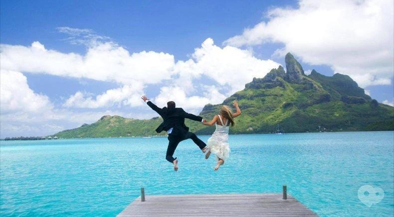 Фото 4 - Эдем, агентство организации праздников - Романтические путешествия