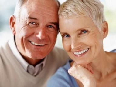 Джулия, стоматология - Съёмный протез