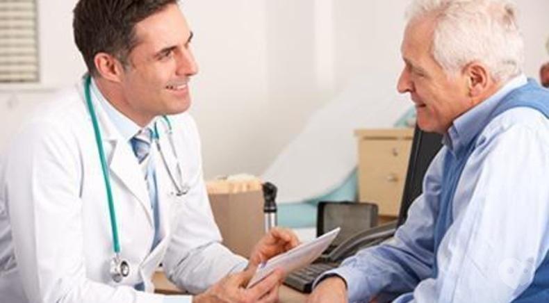 Мир здоровья, медицинский центр - Консультация врача уролога