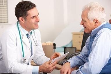 Світ здоров'я, медичний центр - Консультація лікаря уролога
