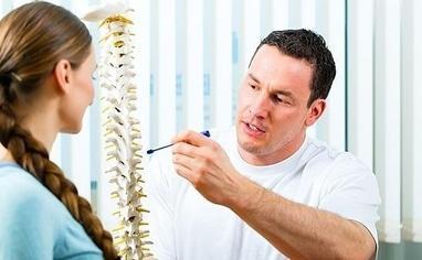 Світ здоров'я, медичний центр - Консультація масажиста-реабілітолога