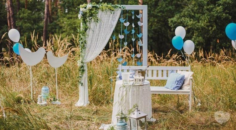 Фото 6 - Творческая мастерская Яся - Организация свадеб