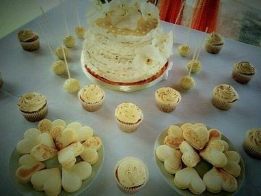 Лавка креативных десертов, домашняя кондитерская - Десерты для Candy bar