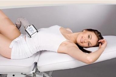 B-Flexy, студія корекції фігури - Антицелюлітний LPG масаж на апараті B-FLEXY CelluStop