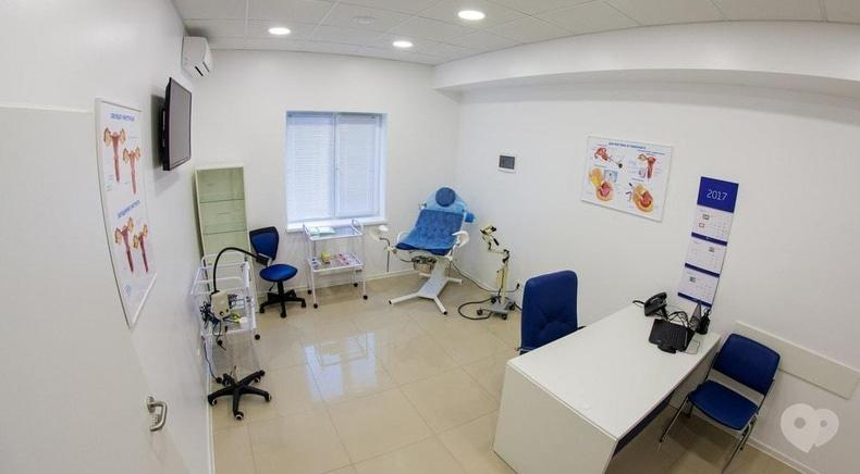 ДокторПРО, медичний центр - Первинний прийом акушера-гінеколога з УЗД