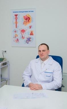 ДокторПРО, медицинский центр - Первичное обследование уролога