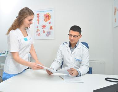 ДокторПРО, медицинский центр - Повторный прием уролога