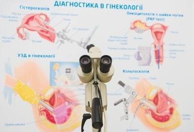 ДокторПРО, медичний центр - Відеокольпоскопія