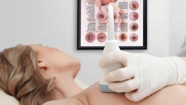 ДокторПРО, медичний центр - УЗД молочних залоз