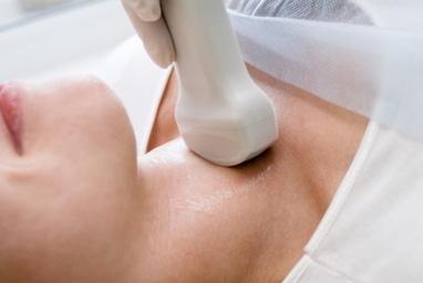 ДокторПРО, медицинский центр - УЗИ щитовидной железы