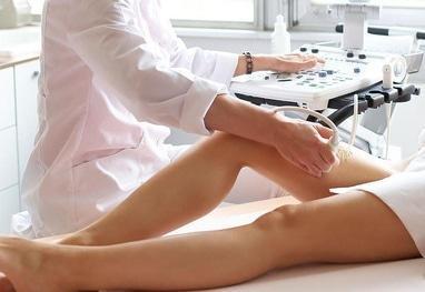 ДокторПРО, медичний центр - Доплерографія вен нижніх кінцівок (2 од.)